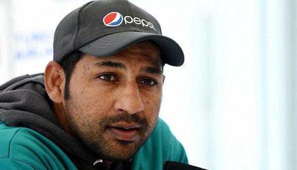 World cricket is incomplete without Pakistan: Sarfaraz