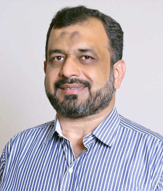 Salman Sabri appointed convener FPCCI standing body on Pest Management