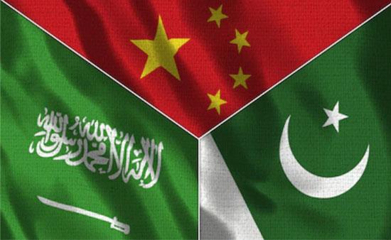 Saudi Arabia to gain from CPEC