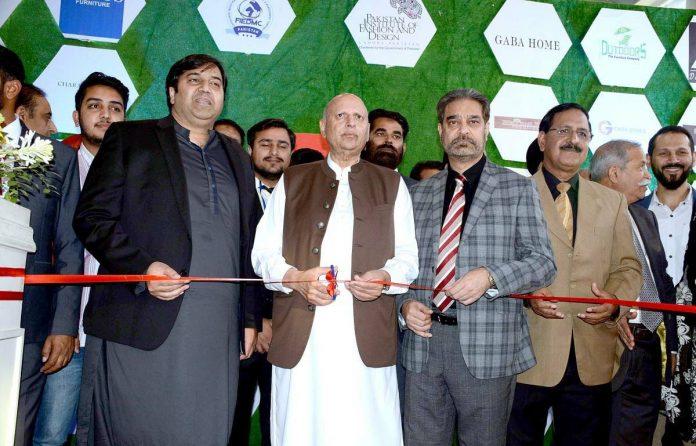 furniture business plan in pakistan