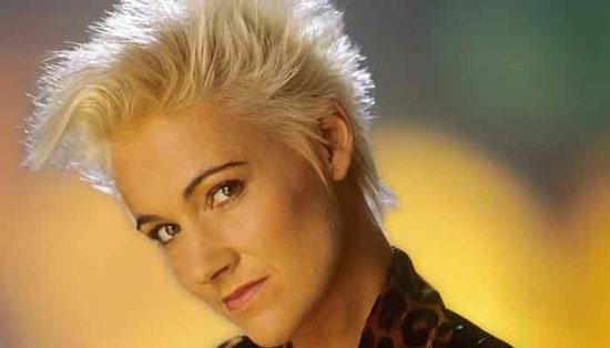 Singer Marie Fredriksson dies