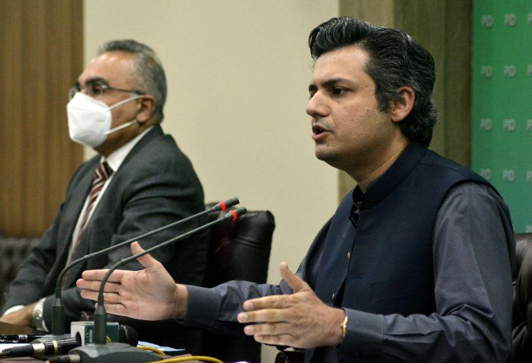 Govt decides to privatize Pakistan Steel Mills: Hammad