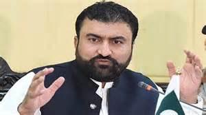 Arrest  warrants  for  Sarfaraz Bugti