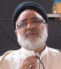 Agha Hassan Al-Moosvi hospitalized - Pakistan Observer