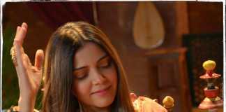 Hadiqa Kiani releases her debut qawaali 'Jaanay Iss Dil'