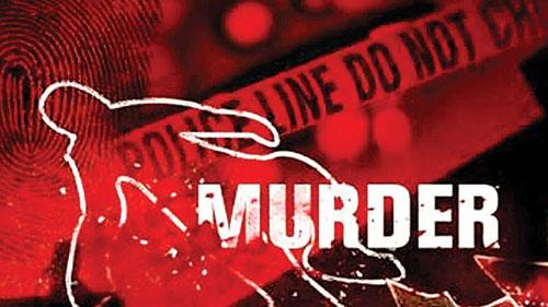 Prime suspect in murder case arrested
