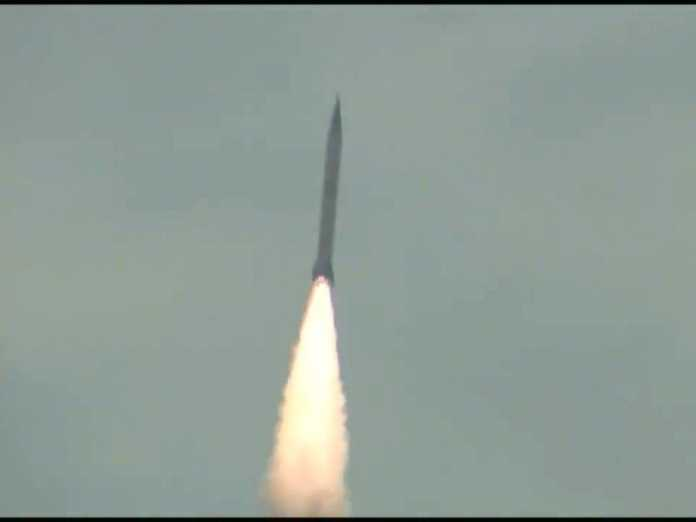 Pakistan conducts successful test flight of Shaheen-III ballistic missile