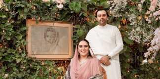 Bakhtawar Bhutto's wedding schedule announced, Nikah on Jan 29