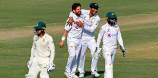 Pak vs SA: Pakistan beat South Africa in Karachi Test