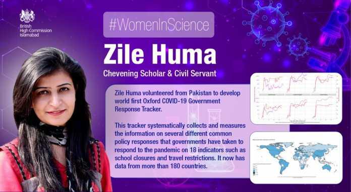 Pakistani scholar develops world's first Oxford COVID-19 'Governor Response Tracker