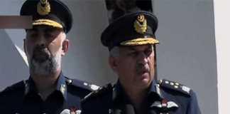 Feb 27 – Pakistani military celebrates #HappySurpriseDayIndia on 2nd anniversary of Operation Swift Retort