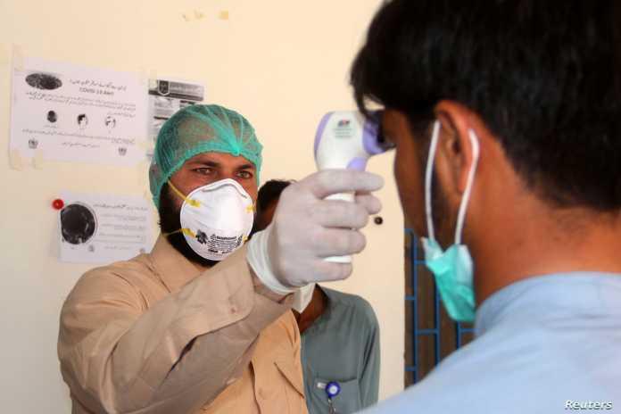 Coronavirus-Pakistanobserver