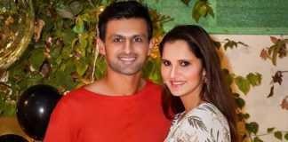 Sania Mirza shares heartfelt message as husband Shoaib Malik turns 39