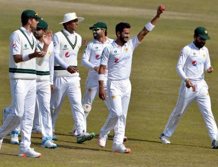 Pak vs SA, 2nd Test: Pakistan 129-6 at close, lead by 200 runs