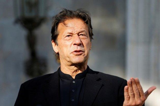 Pakistan PM Imran's planned speech in Sri Lankan parliament cancelled