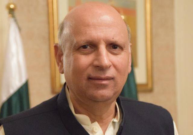 PTI govt biggest beneficiary of opp's split: Sarwar
