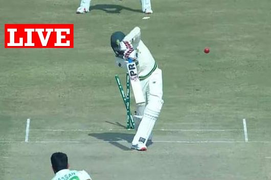 Pak vs SA, 2nd Test match, Day 3 — Live Stream & Live Updates