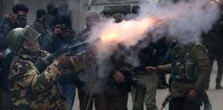 Indian troops kill three Kashmiri youth in Shopian 'encounter'