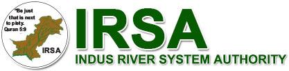 IRSA releases 354875 cusecs water
