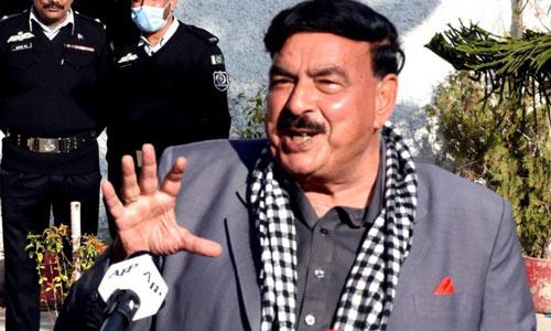 Taliban assured Afghan soil won't be used by TTP: Sh Rasheed