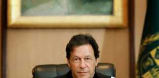 PM Imran leaves for Sir Lanka on maiden visit