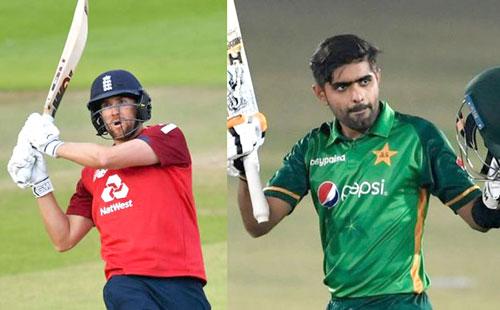 Malan hits fastest 1,000 T20 runs breaking Babar's record