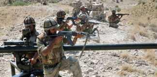 TTP commander among 4 terrorists killed in Waziristan operations