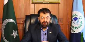 Dr Tariq Banuri dismissed as Higher Education Commission chairman