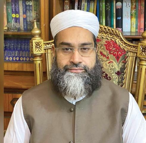 Palestine Day to be observed in Pakistan: Maulana Tahir Ashrafi
