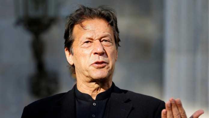 EU invites PM Imran Khan for state visit
