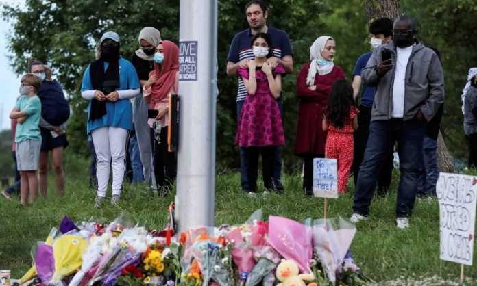 Pakistan labels Canadian family's murder as terrorism