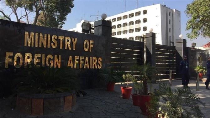 Pakistan denies Afghanistan's claim of TTP not operating on Afghan soil