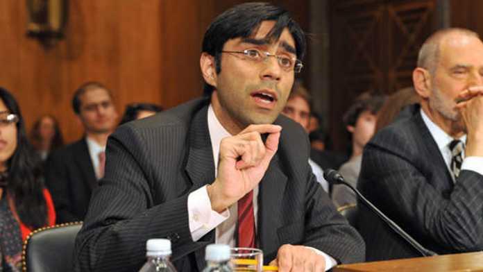 Pakistan NSA denies allegations that he met Israeli officials