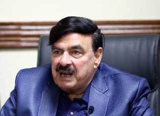 Sheikh Rashid says Punjab police close to arresting Johar Town blast culprits