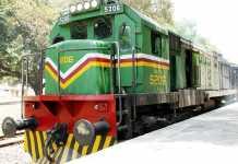 Pakistan Railway to outsource 34 trains