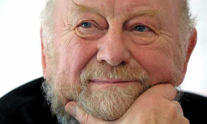 Prophet Muhammad cartoonist, Kurt Westergaard dies at 86