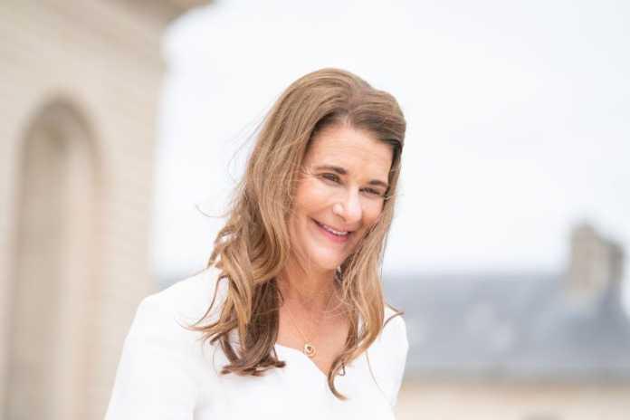 Gates Foundation announces $2.1B for gender equality