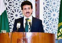 Pakistan apprecaites China's engagement with Taliban