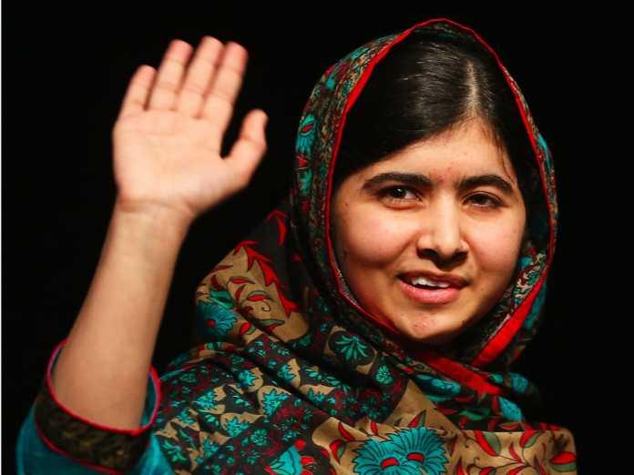 Punjab Board seizes Grade 7 book for printing Malala's picture
