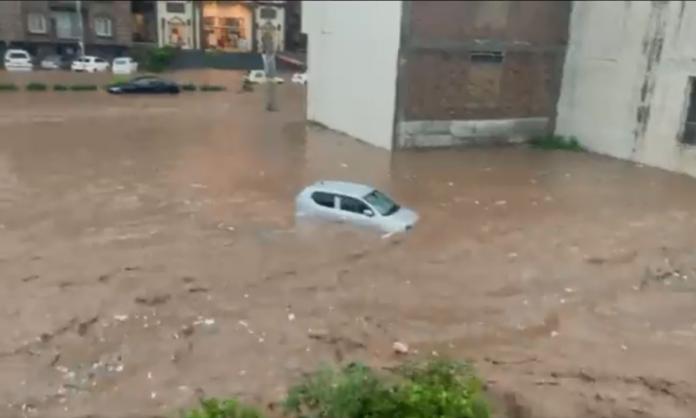 Islamabad flooding: 2 killed due to cloudburst