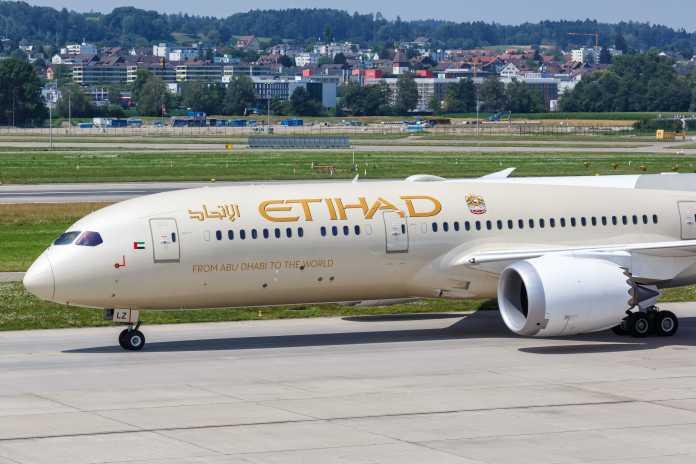 UAE: Etihad extends travel ban on Pakistan, India and Bangladesh till July 31