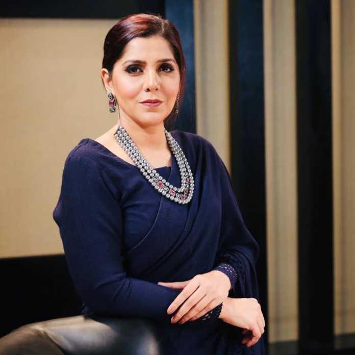 Renowned writer, producer Asma Nabeel passes away
