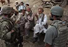 US flight carrying 200 Afghans arrives in Washington