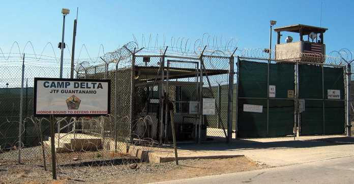 Pakistani among 10 Guantánamo prisoners set to be released