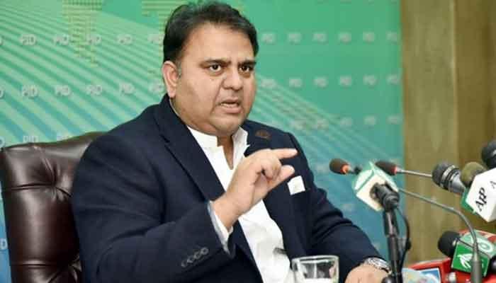 Pak Embassy in Kabul issues 4000 visas: Fawad Praises Taliban statement