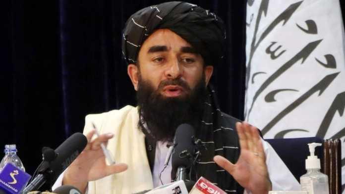 Taliban regard Pakistan as second home: Zabiullah Mujahid