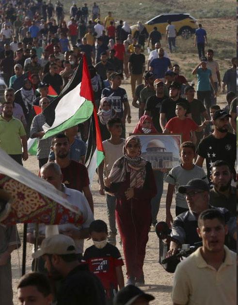 Egypt closes Gaza border amid tensions with Hamas