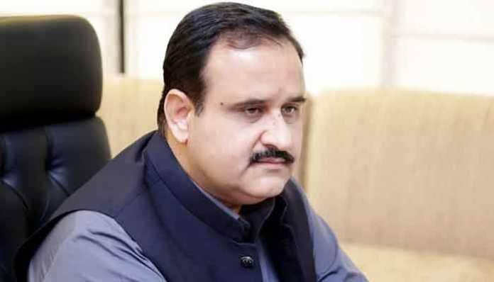 Minar-e-Pakistan incident: CM Buzdar says culprits do not deserve leniency