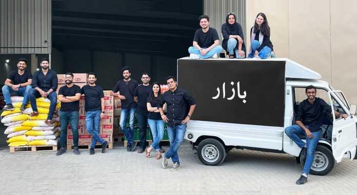 Karachi based startup, Bazaar, raises $30 million in country's biggest Series A