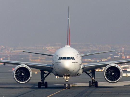 UAE lifts restriction on transit flights from Pakistan